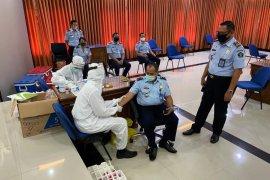 """Ratusan pegawai Imigrasi di Bali ikuti """"rapid test"""""""