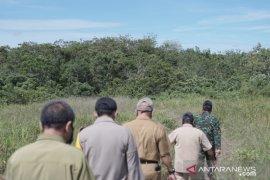 Pemkab OKU siapkan lahan pemakaman 4 ha untuk jenazah COVID-19