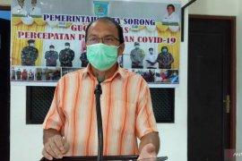 Satu PDP Kota Sorong meninggal dunia