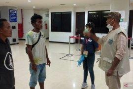 Tak tahu pandemi corona, nelayan diamankan di perairan Sorong