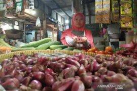 Harga kebutuhan pokok di Kota Cirebon stabil jelang Lebaran