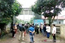 Gunung Sindur tak kondusif, Bahar Smith dipindahkan ke Lapas Nusakambangan