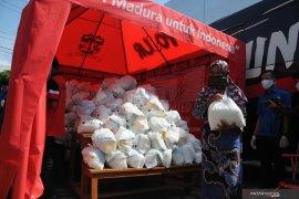 Paket Sembako Madura United