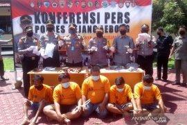 Polres Rejang Lebong selidiki sindikat narkoba lintas provinsi