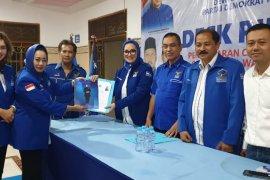 SAH berharap bisa dampingi Machfud Arifin di Pilkada Surabaya