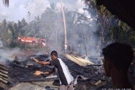 Jarak Tempuh Jauh, Camat Darul Hikmah minta Pemkab Aceh Jaya bangun Pos Pemadam di Suak Beukah