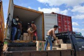 PKB Kalbar siap bagikan 70 ton paket sembako Cak Imin