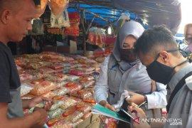 Antisipasi zat berbahaya, Loka POM Belitung uji sampel kue Lebaran
