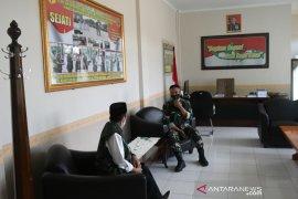 Bupati Gorontalo dan Danrem 133 bahas penerapan PSBB cegah COVID-19