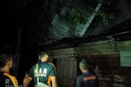 Rumah warga Aceh Timur rusak dihantam puting beliung