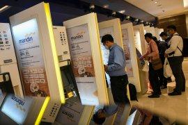 Bank Mandiri raih predikat perusahaan terbaik Asia