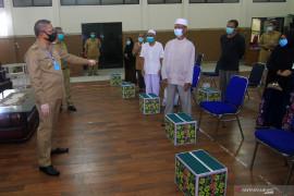 Dinkes: Tambahan tujuh kasus positif COVID-19 baru di Kalimantan Barat