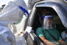 Sekitar 1,8 juta orang tinggalkan Jabodetabek saat mudik Lebaran 2020