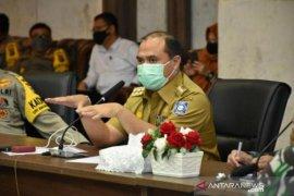 Pemprov Bangka Belitung dan ulama sepakat larang anak ikut sholat Id