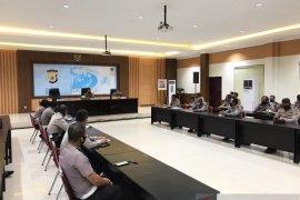 Kapolda Maluku : lalu lintas merupakan etalase Polri