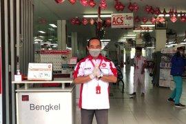 Capella Honda berikan promo servis bagi tenaga medis