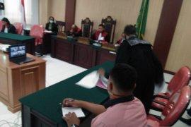 PH minta keringanan hukuman terdakwa aniaya tewaskan korban di Hatiwe Besar