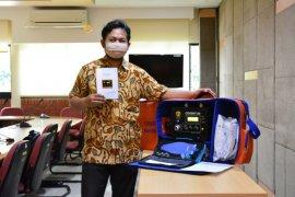 UI serahkan dua unit ventilator COVENT-20 ke RSCM