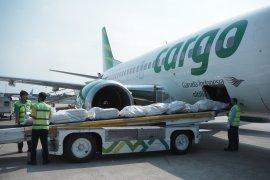Citilink akan angkut penumpang  lagi mulai 1 Juni