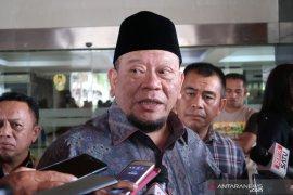 DPD: Komite Pemulihan Ekonomi belajar dari pengelolaan dana otsus Aceh