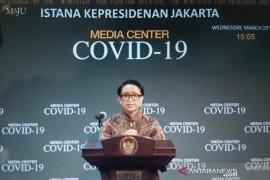 Menlu tegaskan tidak ada penyelidikan tentang COVID-19 dalam resolusi WHO