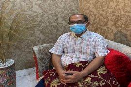 Dua perempuan warga Langkat PDP, kini dirawat di RS Murni Teguh Medan