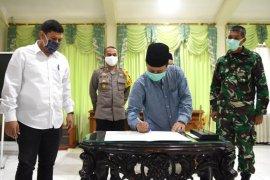 Pemkot Kediri keluarkan maklumat jelang Hari Raya Idul Fitri
