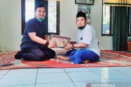 DPD PKS Pandeglang kunjungi sejumlah tokoh masyarakat