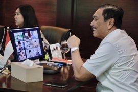 Indonesia jadi tujuan investasi nomor empat dunia