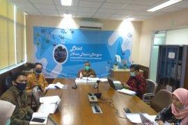 KKP siapkan skema Desa Inovasi di Kabupaten Aceh Tamiang