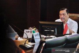 Indonesia jadi tujuan investasi nomor 4 dunia, kata Luhut