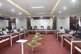 Pemkab Paser kembali tegaskan shalat  Idul Fitri dilaksanakan di rumah