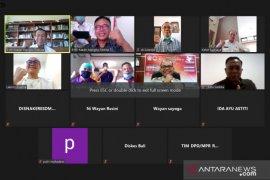Dinkes Bali: Pasien tak jujur tingkatkan penularan  COVID-19