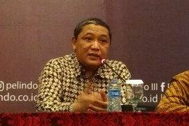 Karyawan Pelindo III  kembali bekerja penuh usai Lebaran 2020