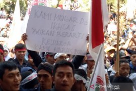 Guru honorer di Garut tidak terdata bantuan pemerintah