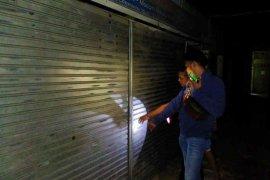 Polres Cirebon Kota bekuk pembobol kios Pasar Kanoman saat PSBB