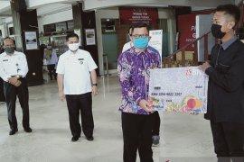 Wali kota Banjarmasin nyatakan bahagia 710 warga lolos program kartu prakerja