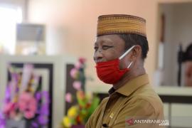 Ketua DPRD: Shalat Ied di Gorontalo Utara agar memperhatikan penerapan PSBB