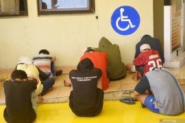 Polisi amankan sembilan pelaku tawuran di bawah umur