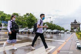 Kasus aktif COVID-19 terakhir di Laos dinyatakan sembuh