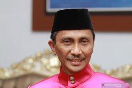 Bupati Gorontalo tinjau penerapan protokol kesehatan di perusahaan kelapa