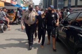 Gelapkan sepeda motor teman, Ilham diamankan Polisi