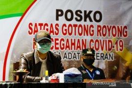 Wakil Bupati Badung ajak masyarakat terapkan pola hidup bersih