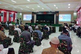 Tokoh agama setuju Sholat Id di Kota Ambon dari rumah
