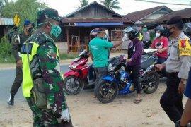 Jelang Idul Fitri akses keluar masuk Kota Singkawang diperketat