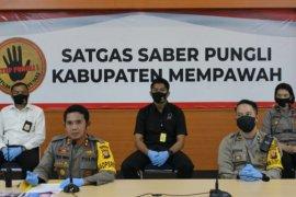 Polres Mempawah ungkap dugaan korupsi dana bansos lansia
