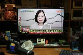 """Taiwan janjikan """"bantuan yang diperlukan"""" untuk rakyat Hong Kong"""