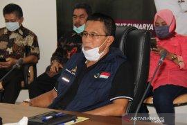 Pemkab Ciamis terapkan PSBB parsial hanya di tujuh kecamatan