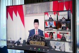 Dua produk inovasi COVID-19 Unair diluncurkan Presiden Jokowi pada Harkitnas 2020