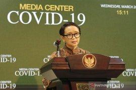 Indonesia terima bantuan medis dari sejumlah negara